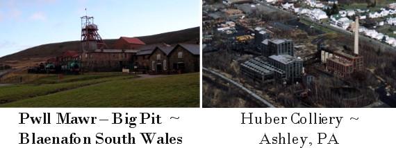 Wales and NEPA