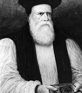 Bishop William Morgan
